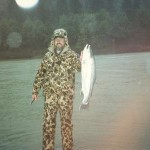 Go steelhead fishing on the Rogue River in Gold Beach oregon